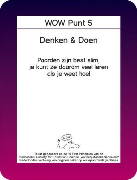WOW 5